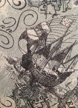 detail navigator fabric